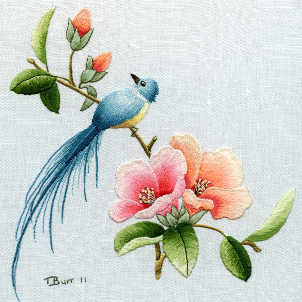 Gallery For gt Chinese Flower Drawings