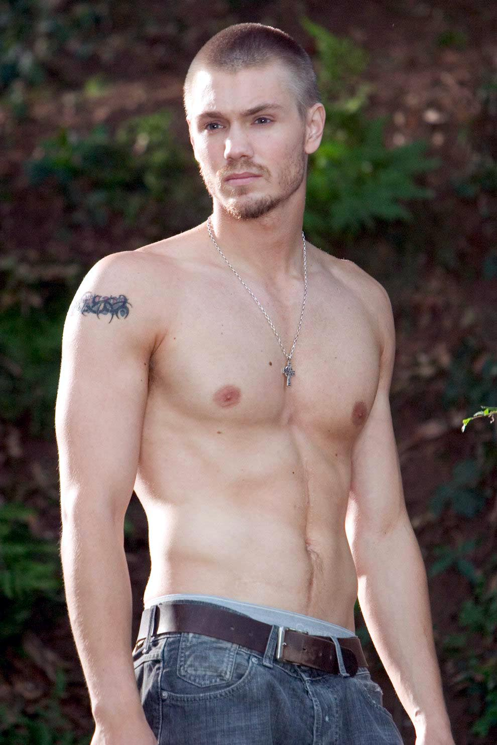 Superficial Guys Chad Michael Murray Shirtless