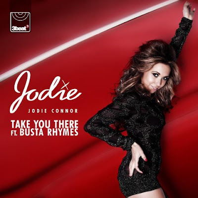 Jodie Connor - Take You There