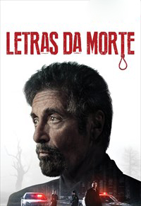 Letras da Morte Torrent – BluRay 720p/1080p Dual Áudio