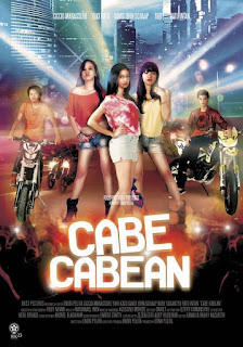 Review Film Cabe Cabean