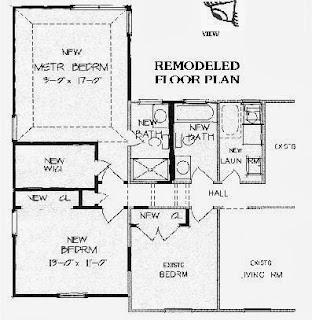 Planos casas modernas septiembre 2013 for Como hacer planos de casa gratis