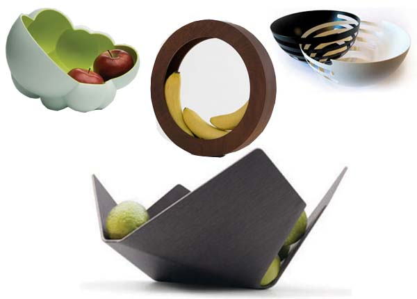 ... Modern And Unusual Fruit Bowls/Holders, Which Server Perfectly As Your  An Accessory For Your Kitchen Or Dining Room, The Topic Of Conversation  Among ...