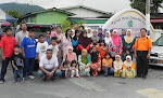 LWT & SUMBANGAN KE RUMAH ANAK YATIM