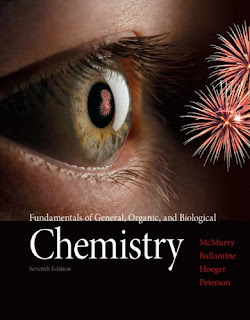 Fundamentals of general organic and biological chemistry 7th edition