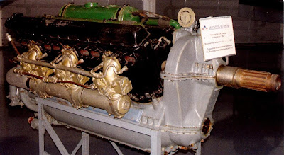 Двигатель ВК 105 истребитель лагг 3