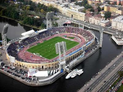 Petrovsky stadion, FC Zenit download besplatne pozadine slike za desktop free wallpapers