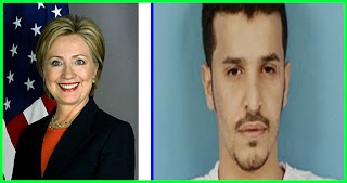 Clinton on foiled al Qaeda plot