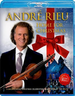 André Rieu – Home for Christmas – BDRip