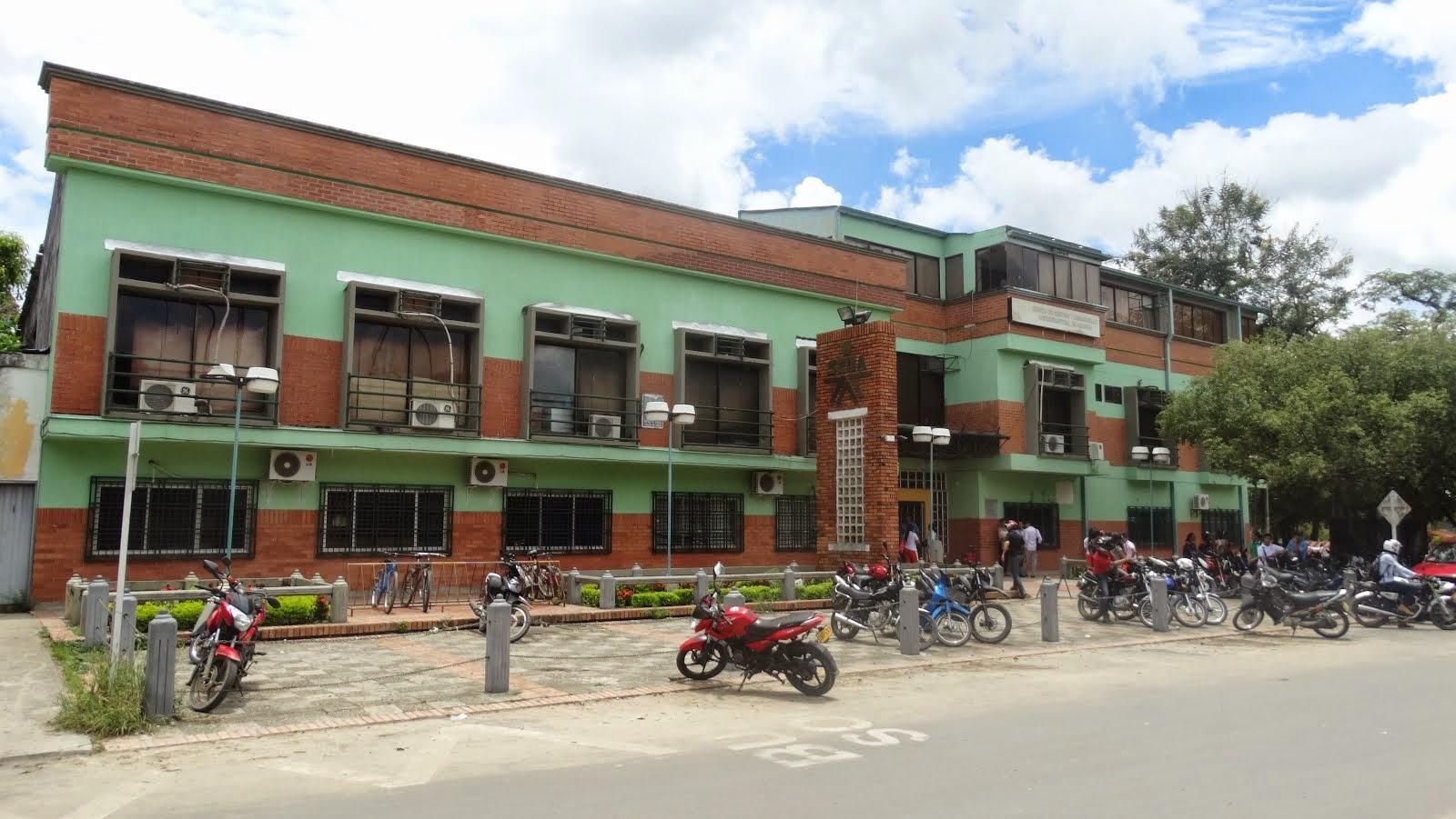 Centro de Gestión y Desarrollo Agroindustrial