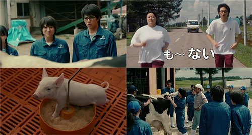 Download Silver Spoon Live Action Subtitle Indonesia
