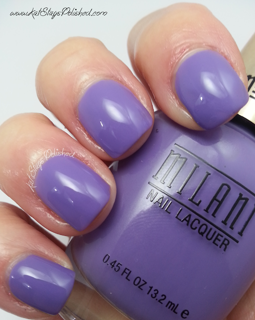 Milani Gold Label - Vivid Violet