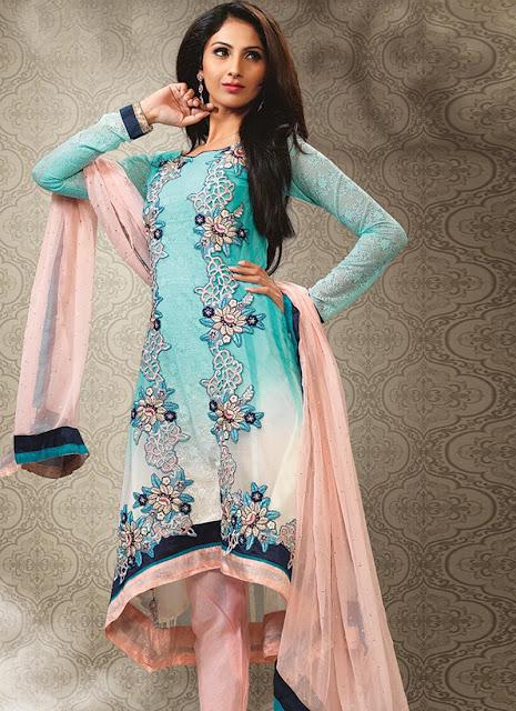 shalwar-kameez-Suit-Floral-Allure-Net-1