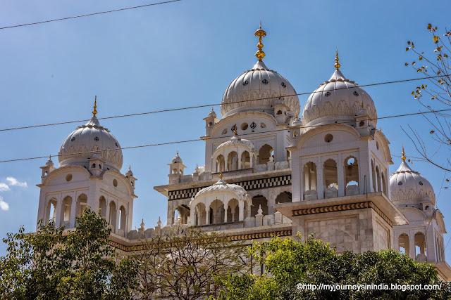 Pushkar Gurudwara