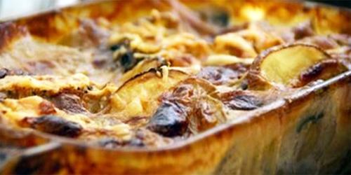 Budin de berenjenas recetas de cocina cocinar facil online for Cocinar berenjenas facil