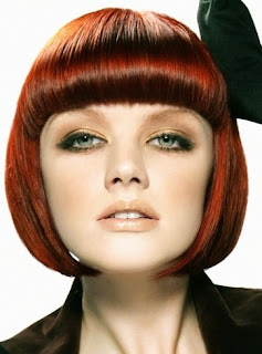 blunt bob haircuts 2013