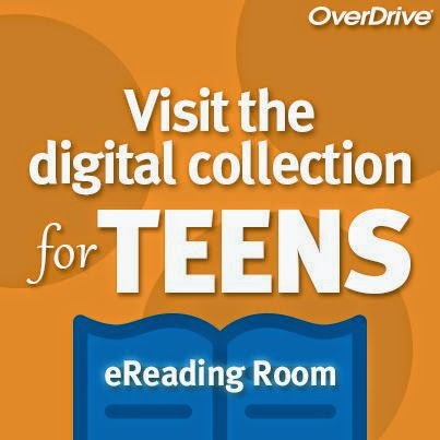 OVERDRIVE TEEN READS