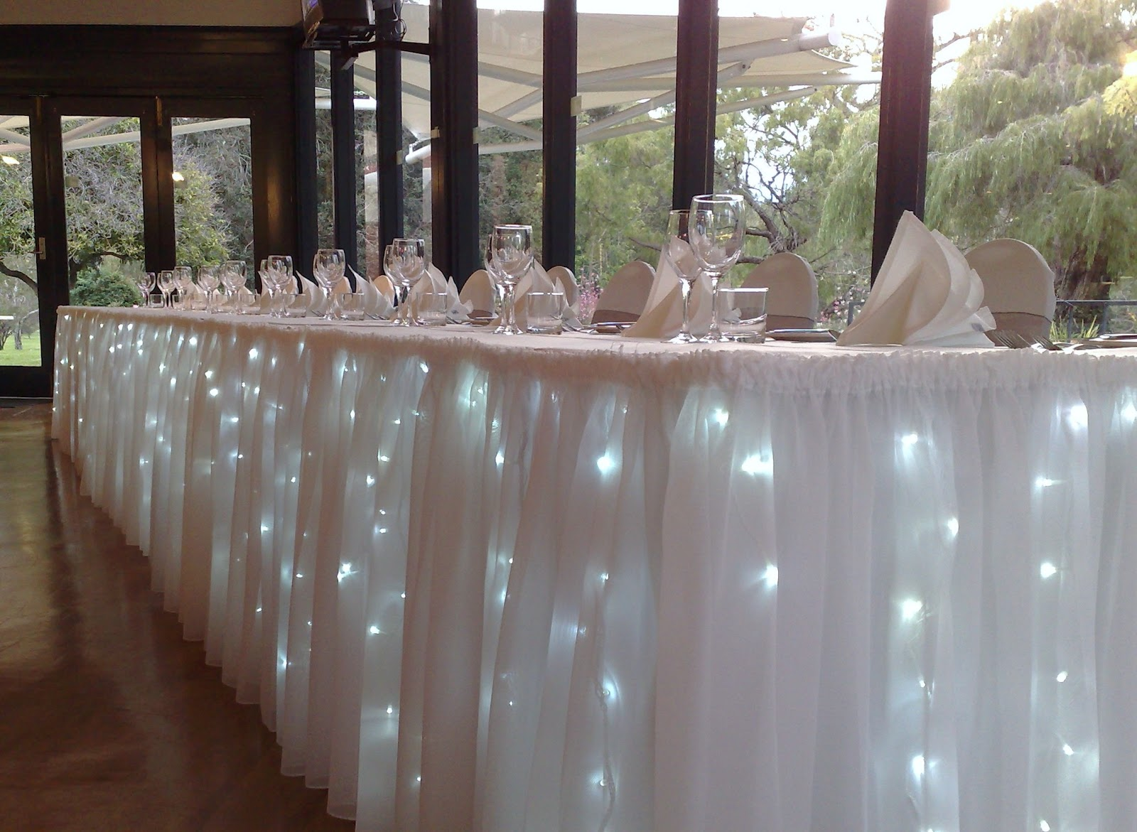 Decorations For Wedding Receptions On A Budget