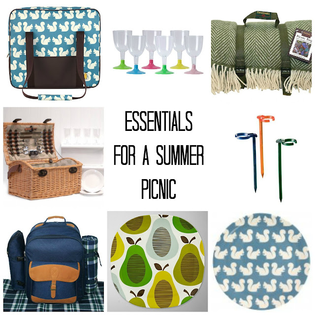 Picnic Items