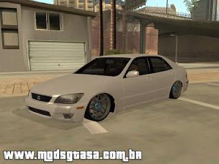Lexus IS300 Rstyle  Lexus+IS300+Rstyle+%255Bwww.modsgtasa.com.br%255D3