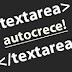 Membuat Text Area Dengan Spoiler Show Hidden
