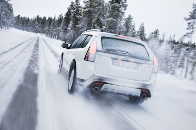 Do You Need Winter Tyres?