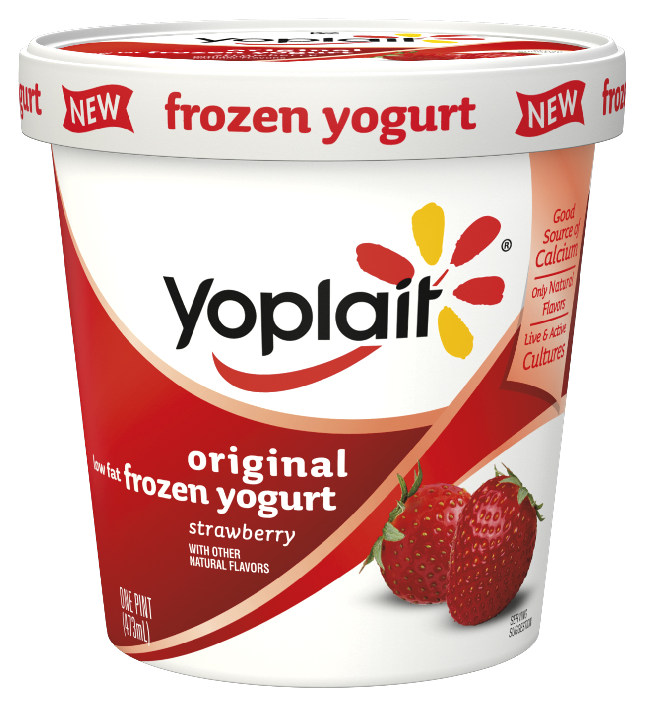 Shop for Yoplait. Buy products such as Yoplait Go-Gurt, Portable Low Fat Yogurt Variety Pack, Berry & Strawberry, 24 Tubes at Walmart and save.