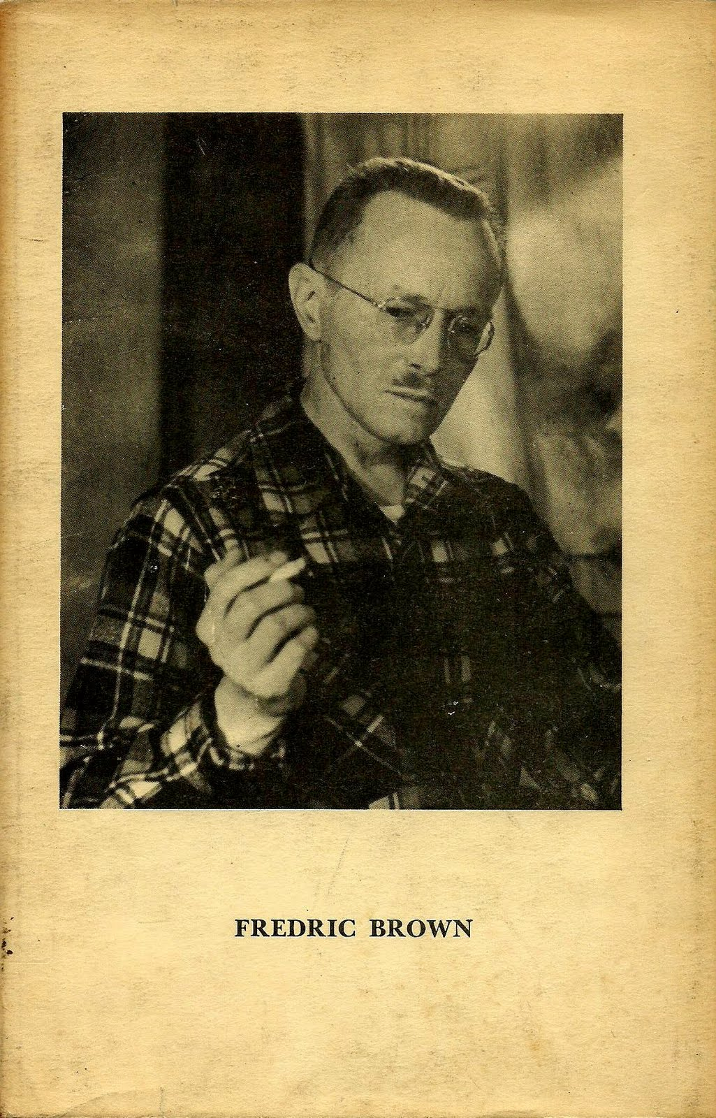 a literary analysis of the weapon by fredric brown