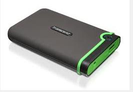 harga Transcend StoreJet 25M3 1TB USB 3.0