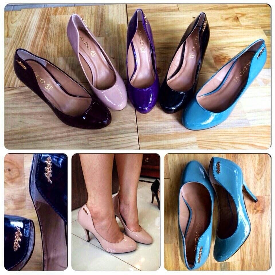 Nơi bán buôn giày VNXK giá rẻ tại HN
