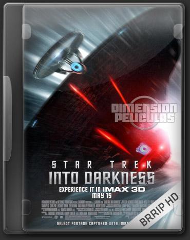 Star Trek: Into Darkness (BRRip FULL HD Ingles Subtitulada)