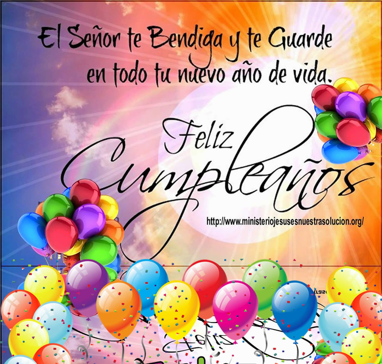 Feliz cumpleaños Thaium21