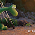 "Pixar divulga nova imagem de ""The Good Dinosaur"""