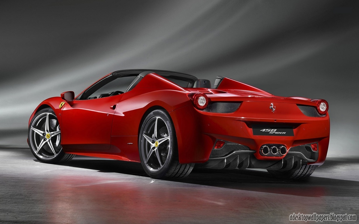 Attractive Ferrari Car Desktop Wallpapers, PC Wallpapers, Free Wallpaper, Beautiful  Wallpapers, High Quality