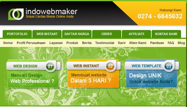 http://www.indowebmaker.com/regfree