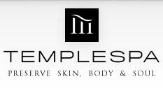 Temple Spa logo