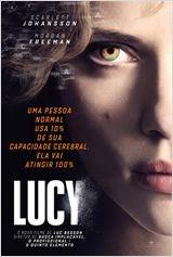 Assistir Filme Lucy Dublado