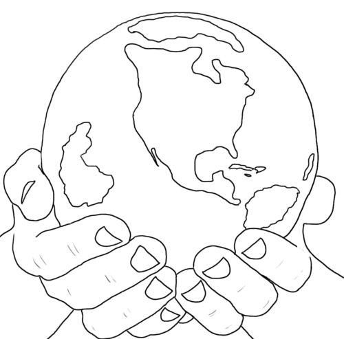 Free coloring pages for kids sunday school coloring pages for Sunday school coloring pages kids