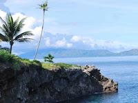 Kisah Pertemuan Tanjung Alang Dan Nusaniwe