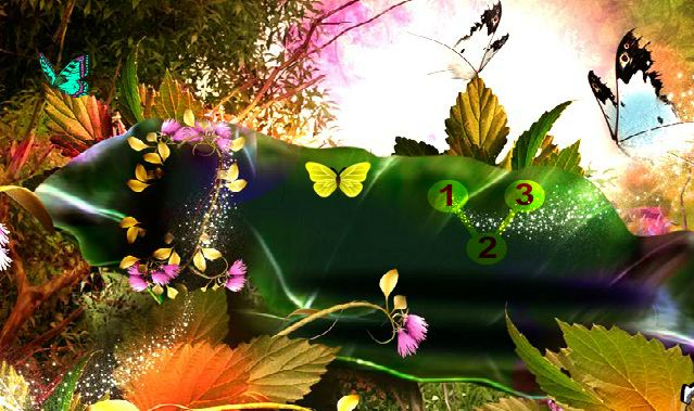Play Games2Rule Butterfly Forest Escape