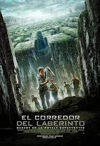 El corredor del laberinto (2014)