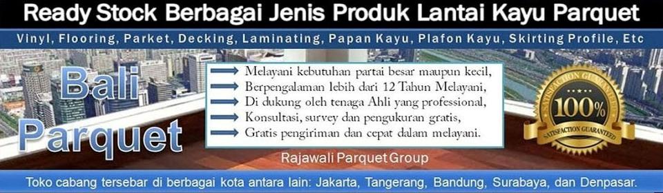 Bali Parket