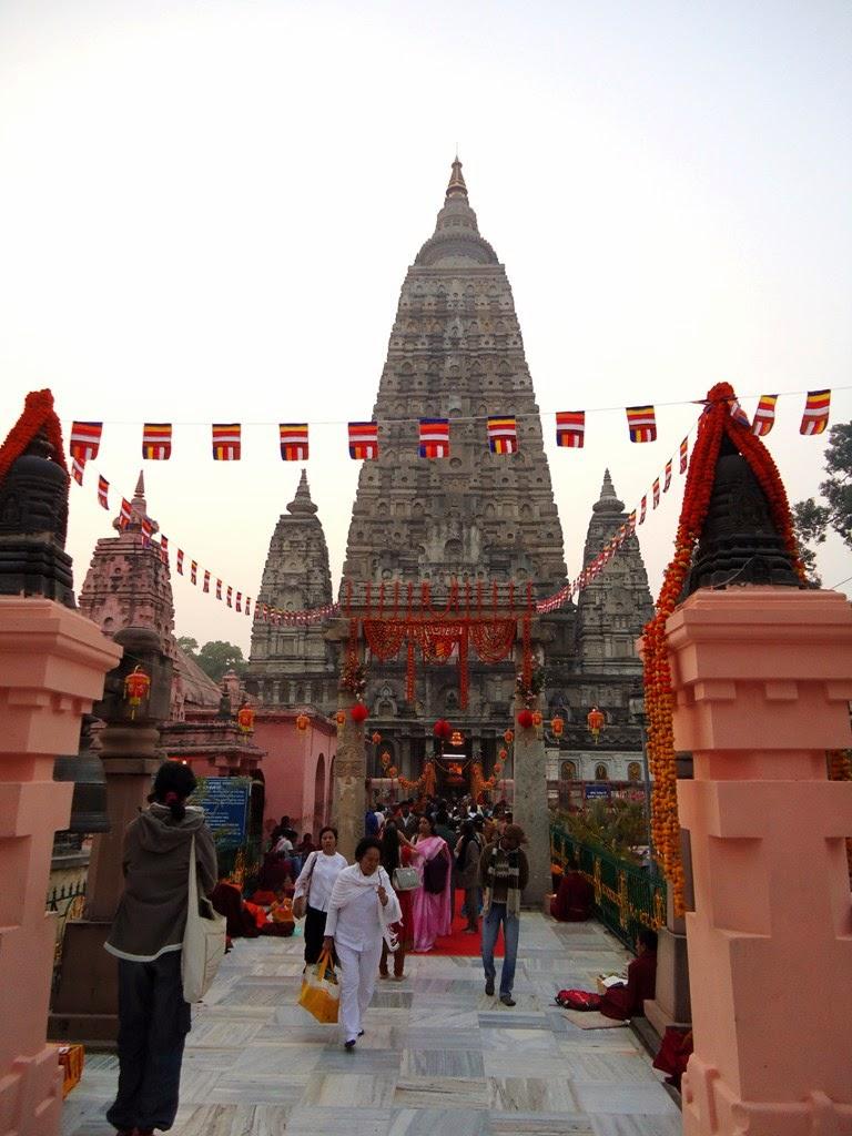 Bodhgaya temple, bodhgaya, Bodhgaya photos
