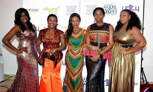 the lekki wives london