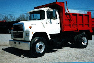 Ford L8000