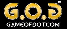 Game of Dot