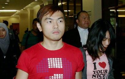 Perbuatan blogger lucah, Alvin Tan menghina pemimpin negara termasuk ...
