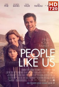 Así somos (People Like Us) (2012) Online