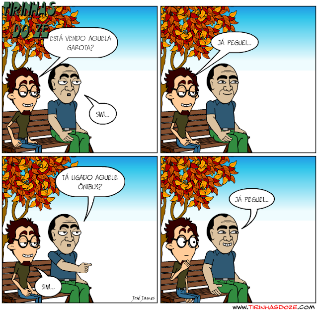 Piadas Engraçadas e Anedotas de Humor