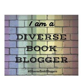 #DiverseBookBloggers